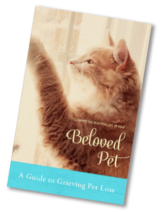 Beloved Pet by Heavenly Paws