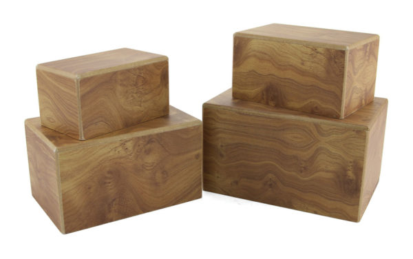 CMBC Natural Box | Memory Boxes