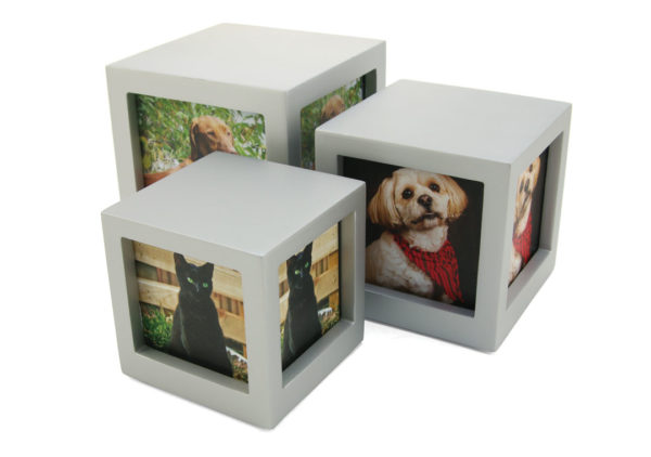 Photo Cube | Memory Boxes